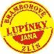 Bramborové lupínky - logo