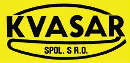Kvasar - logo