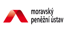 moravský peněžní ústav - logo